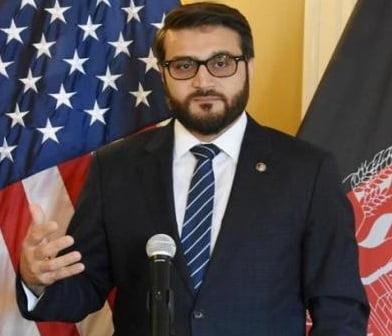 حمدالله محب 1 - امریکا حمدالله محب را تحریم می کند