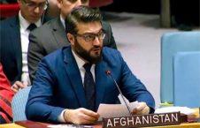 تحریم جدید امریکا برای حمدالله محب