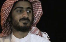 حمزه بن لادن 1 226x145 - ناگفته هایی از زنده گی مرموز حمزه بنلادن