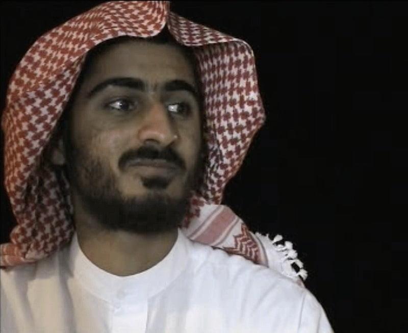 حمزه بن لادن 1 - مرگ حمزه بن لادن تایید شد