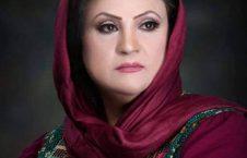 حوا علم نورستانی 226x145 - انتخاب یک زن به حیث رییس جدید کمیسیون انتخابات افغانستان