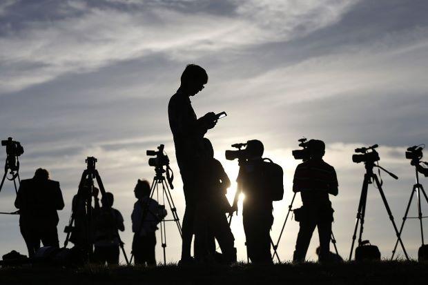 خبرنگار 1 - معرفی پاکستان به حیث دومین کشور خطرناک برای خبرنگاران و روزنامه نگاران