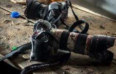 خبرنگار 226x145 - داعش و طالبان؛ عاملان اصلی خشونت در برابر خبرنگاران