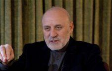داوودزی 226x145 - باز هم اختلافات بر سر راه تشکیل شورای رهبری مصالحه
