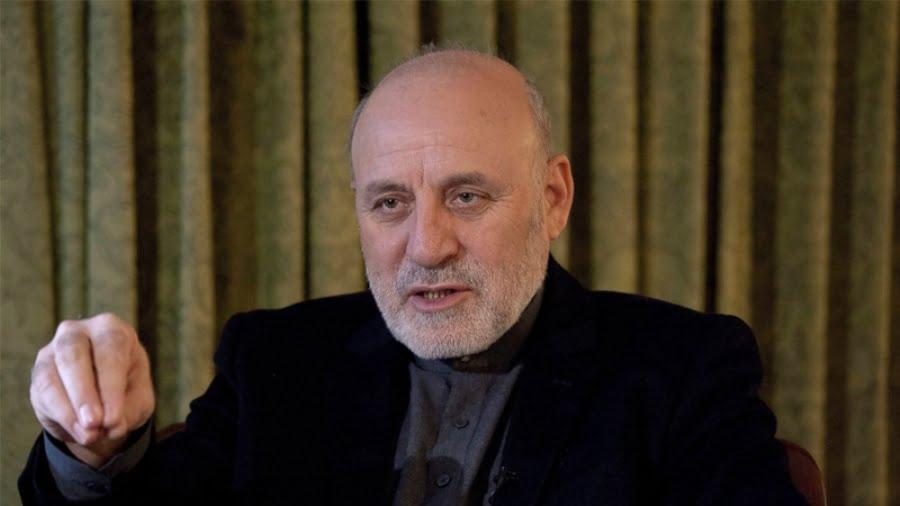 داوودزی - حضور نامحسوس طالبان در لویه جرگه مشورتی صلح