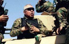 دوستم 226x145 - جنرال دوستم برای سرکوب کردن طالبان وارد میدان نبرد شد