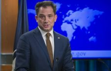 رابرت پالادینو 226x145 - سخنان سخنگوی وزارت امور خارجه امریکا پس از پایان دور پنجم گفتگوهای صلح با طالبان
