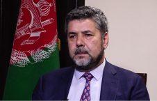 رحمت الله نبیل 1 226x145 - رحمتالله نبیل: کمیسیونهای انتخاباتی در خدمت اشرف غنی استند!