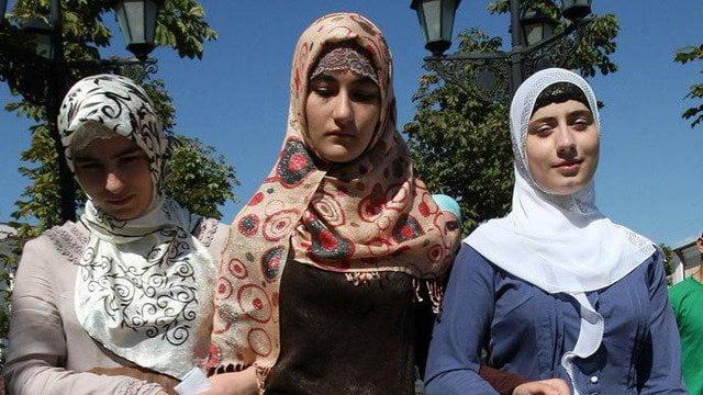 روسیه اسلام - رشد چشمگیر اسلام در روسیه