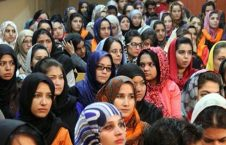 زنان 226x145 - دستآورد های زنان پس از زمامداری تاریک طالبان بر کشور