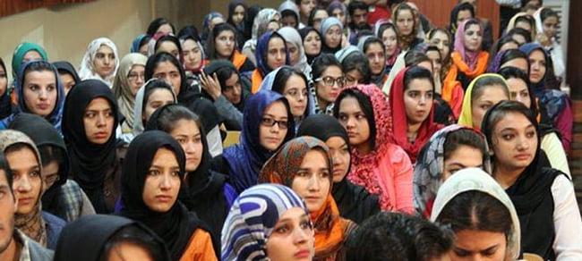 زنان - دستآورد های زنان پس از زمامداری تاریک طالبان بر کشور