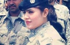زن 2 226x145 - عاملین آزار جنسی زنان نظامی در افغانستان مجازات خواهند شد