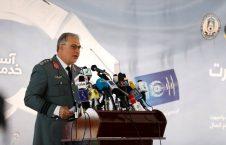 سیدعمر صبور 226x145 - گشایش سیستم انلاین پاسپورت در کابل