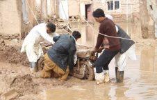 سیلابهرات 2 226x145 - تصاویر/ خسارات سیلابهای اخیر در ولایت هرات