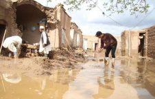 سیلابهرات 5 226x145 - خطر سرازیر شدن سیلابها در برخی ولایات کشور