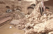 سیلابهرات 6 226x145 - بیجا شدن 42 هزار افغان براثر جاری شدن سیلاب ها