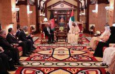 شیخ محمد بن راشد آل مکتوم 226x145 - دیدار رییس جمهور غنی با شیخ محمد بن راشد آل مکتوم