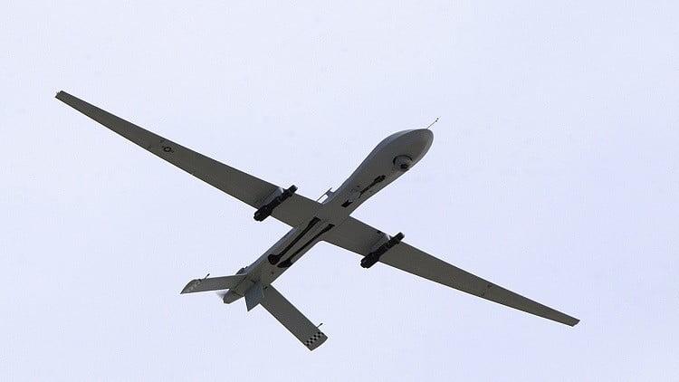 طیاره بی پیلوت - هند طیاره بی پیلوت پاکستان را هدف قرار داد