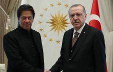 عمران خان اردوغان 226x145 - عمران خان دست به دامان اردوغان شد!