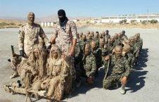 فاطمیون 226x145 - حمایت رهبر مذهبی ایران از جنگجویان لشکر فاطمیون