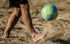 فوتبال ساحلی 226x145 - اشتراک ملی پوشان کشورمان در رقابت های فوتبال ساحلی قهرمانی آسیا