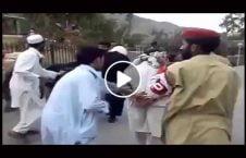لت کوب مهاجرین افغان پولیس پاکستان 226x145 - ویدیو/ لت و کوب مهاجرین افغان توسط پولیس پاکستان