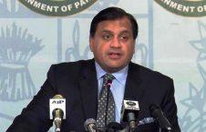 محمد فیصل 226x145 - محمد فیصل: اقدامات عمران خان صادقانه است!