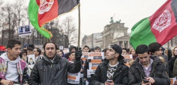 مهاجر - اخراج بیش از ۵۰۰ مهاجر طی سه سال گذشته از جرمنی به افغانستان