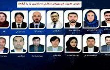 نامزد 226x145 - معاملات پولی در انتخاب كميشنران جديد كمیسيون های انتخاباتی