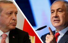 نتانیاهو اردوغان 226x145 - نتانیاهو: اردوغان دیکتاتور است!