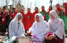 نوروز 226x145 - آیین و رسوم نوروزی در افغانستان