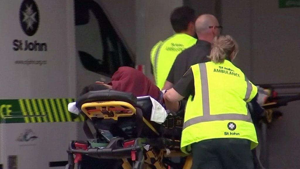 نیوزیلند - افزایش قربانیان نماز جمعه خونین نیوزیلند