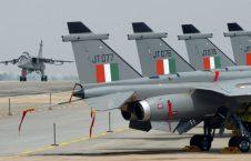 هند طیاره جنگی 226x145 - هند طی 5 سال گذشته چند حمله بالای خاک پاکستان انجام داده است؟