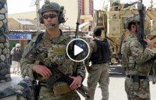 ویدیو ترفند عساکر امریکا زنده 226x145 - ویدیو/ ترفند عجیب عساکر امریکایی برای زنده ماندن