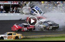 ویدیو تصادف وحشتناک موتر رانی 226x145 - ویدیو/ تصادف وحشتناک در مسابقه موتر رانی