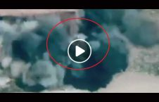 ویدیو حمله اردوی ملی نشست طالبان 226x145 - ویدیو/ حمله هوایی اردوی ملی بالای نشست طالبان