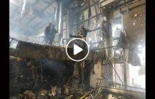 ویدیو حمله طالبان پایگاه نظامی هلمند 226x145 - ویدیو/ پایان حمله ۳۷ ساعته طالبان بر پایگاه نظامی هلمند