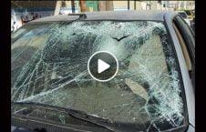 ویدیو خسارت آسترالیا موتر تویوتا 226x145 - ویدیو/ خسارت سنگین نوجوانان آسترالیایی به موترهای صفر کیلومتر تویوتا