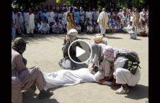 ویدیو دره جوان دزدی طالبان 226x145 - ویدیو/ دره زدن یک جوان به جرم دزدی توسط طالبان
