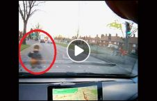 ویدیو نجات معجزه کودک تصادف 226x145 - ویدیو/ نجات معجزه آسای یک کودک از تصادف شدید