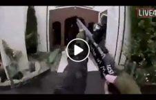 ویدیو هولناک قتل نمازگزار نیوزیلند 226x145 - ویدیو/ لحظه هولناک قتل عام نمازگزاران نیوزیلندی(18+)