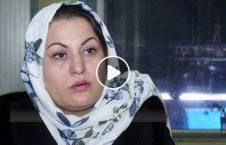 ویدیو پروین درانی جواب امرالله صالح 226x145 - ویدیو/ پروین درانی جواب امرالله صالح را داد!