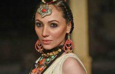 پاکستانی3 226x145 - ستاره های مود پاکستانی با زیورآلات ساخت مهاجرین افغان + تصاویر