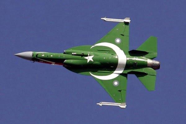 پاکستان طیاره - آزمایش موفقیت آمیز راکت جدید دوربُرد پاکستان