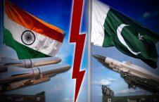پاکستان هند 226x145 - هند و پاکستان در یک قدمی جنگ هستوی