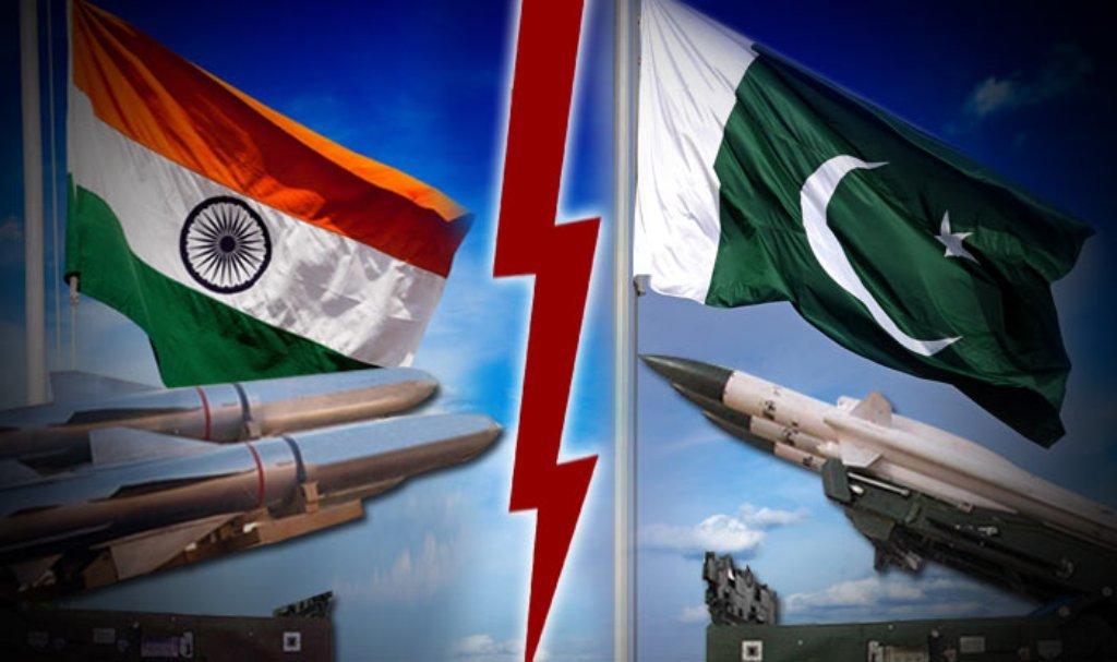 پاکستان هند - حمایت امریکا از هند در صورت بروز جنگ میان هند و پاکستان