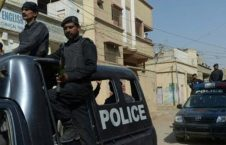 پاکستان 226x145 - پولیس پاکستان ۸۴ مهاجر افغان دستگیر کرد