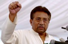 پرویز مشرف 2 226x145 - واکنش احزاب پاکستان به اظهارات مشرف