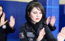 آمار تکان دهنده از آزار جنسی زنان پولیس در افغانستان