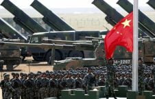 چین راکت 226x145 - راکت های چین تهدیدی بزرگ برای روسیه